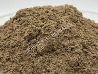 Dried Organic Butea Gum Tree Root Powder, Butea superba, for Sale from Schmerbals Herbals