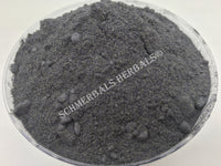 Dried Organic Butterfly Pea Whole Flower Powder, Clitoria ternatea, for Sale from Schmerbals Herbals