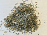 Dried Catnip Leaf, Nepeta cataria, for Sale from Schmerbals Herbals
