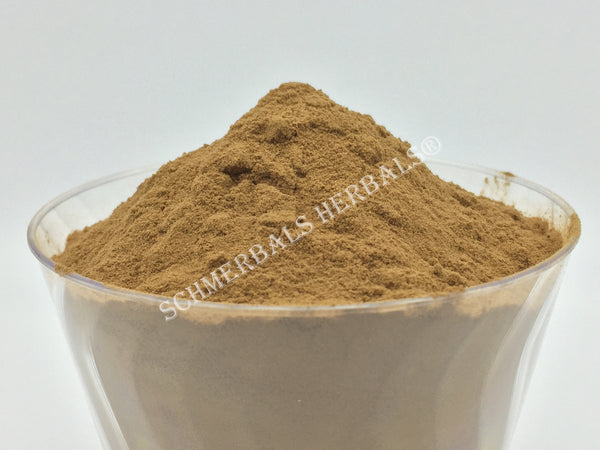 Dried Organic Catnip 20:1 Extract Powder, Nepeta cataria, for Sale from Schmerbals Herbals