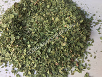 Dried Organic Cilantro, Coriandrum sativum, for Sale from Schmerbals Herbals
