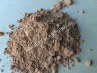 Red Moroccan Rhassoul Clay for Sale from Schmerbals Herbals