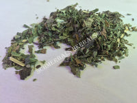 Dried Comfrey Leaf, Symphytum officinale, for Sale from Schmerbals Herbals
