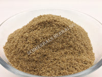 Dried Coriander Whole Seed Powder, Coriandrum sativum, for Sale from Schmerbals Herbals