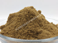 Dried Whole Cumin Seed Powder, Cuminum cyminum, for Sale from Schmerbals Herbals