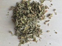 Dried Damiana Leaf, Turnera diffusa, for Sale from Schmerbals Herbals