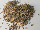 Dried Whole Dill Seed, Anethum graveolens, for Sale from Schmerbals Herbals