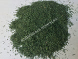Dried Organic Dill Weed, Anethum graveolens, for Sale from Schmerbals Herbals