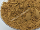 Dried Mexican Dream Herb Organic 20:1 Powder Extract, Calea Zacatechichi, for Sale from Schmerbals Herbals