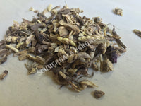 Dried Echinacea Root, Echinacea purpurea, for Sale from Schmerbals Herbals