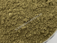 Dried False Daisy Ariel Plant Powder, Eclipta prostrata, for Sale from Schmerbals Herbals