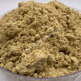Dried Ginger Root Powder, Zingiber officinale, for Sale from Schmerbals Herbals