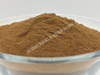 Dried Ginkgo biloba, Organic 20:1 Leaf Extract for Sale from Schmerbals Herbals
