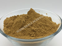 Dried Organic 20:1 Gotu Kola Extract, for Sale from Schmerbals Herbals