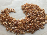 Dried Lemon Peel, Citrus limon, for Sale from Schmerbals Herbals