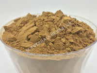 Dried Organic 50X Powdered Maconha Brava Extract, Zornia latifolia, for Sale from Schmerbals Herbals