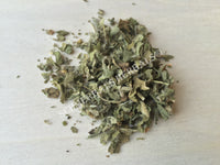 Dried Marshmallow Leaf, Althea officinalis, for Sale from Schmerbals Herbals