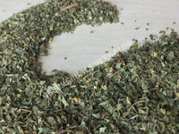 Dried Mexican Oregano, Lippia graveolens, for Sale from Schmerbals Herbals