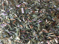 Dried Red Clover Herb and Organic Herb, Trifolium pratense, for Sale from Schmerbals Herbals
