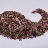 Dried Organic Red Lotus Petals, Nymphaea rubra, for Sale from Schmerbals Herbals