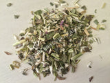 Dried Organic, and Wild-Crafted Wood Betony, Stachys officinalis, for Sale from Schmerbals Herbals