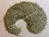 Dried Organic Yerba Mate Herb, Ilex paraguariensis, for Sale from Schmerbals Herbals
