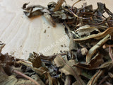 Dried Wild-Crafted Yerba Santa Whole Leaf, Eriodictyon californicum, for Sale from Schmerbals Herbals