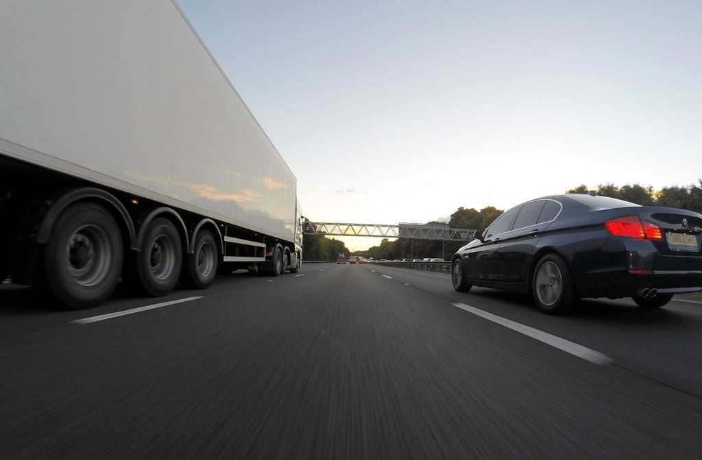 Personal Vs Commercial Vehicle Tracking - What's the Difference?