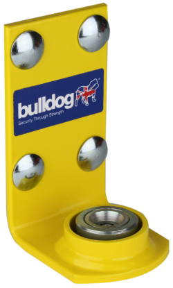 Bulldog GD400 Garage/ Roller Shutter Door Lock