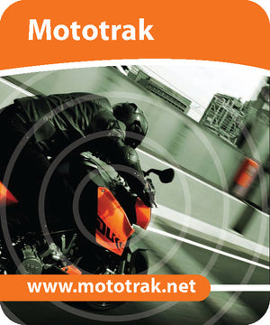 Smartrack Mototrak Vehicle Tracker