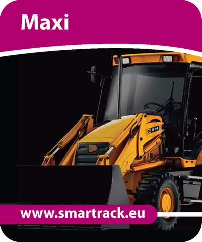 Smartrack Maxi vehicle tracker