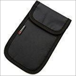 Anti Scan (RFID) Signal blocker wallet - Car security