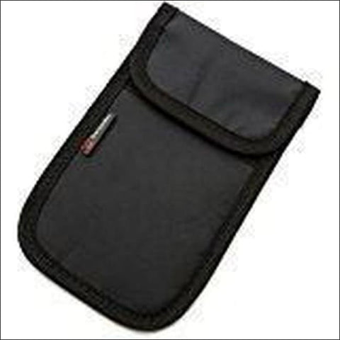 Image of Anti Scan (RFID) Signal blocker wallet - Car security
