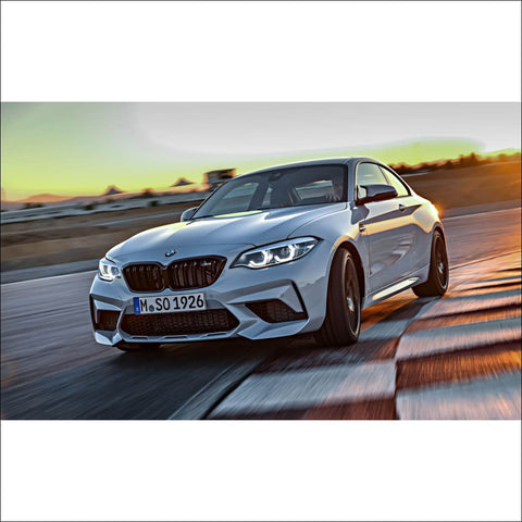 BMW Car Tracking - trackstar