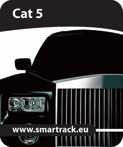 Smartrack Cat 5 Tracker