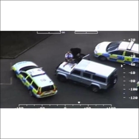 Image of Vehicle Tracker - Skytag Camera
