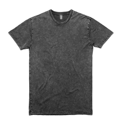 Mineral Washed Tee