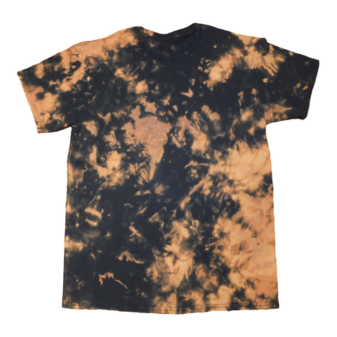 Bleach Wash Tee