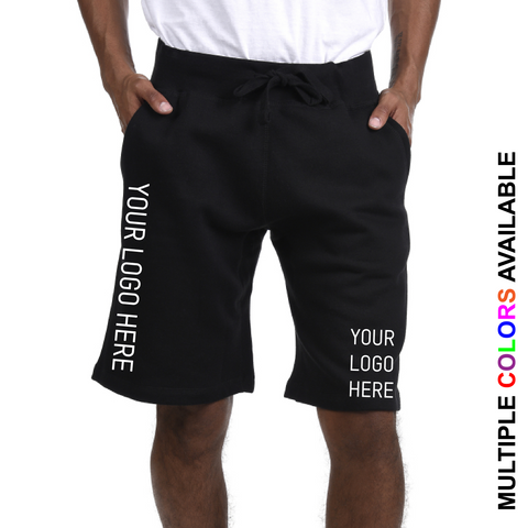 24+ Screen Printed Casual Shorts