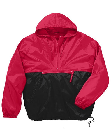 Anorak Jackets *5 Colors Available*