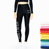 24 Womens Spandex Leggings