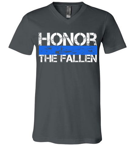 Honor - Unisex V- Neck