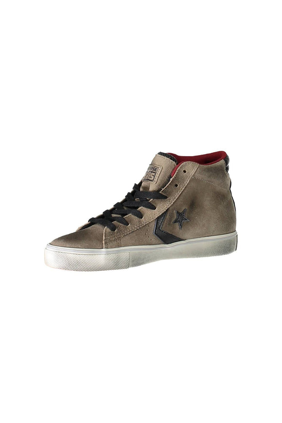 converse BO-155159C_FOSSIL_RED_BLOCK_TURTLEDOVE shoes