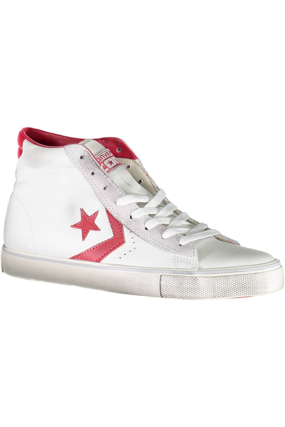 converse BO-155098C_STAR_WHITE_TANGO_RED shoes