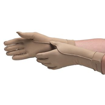 Isotoner Gloves Full Finger (Pair)