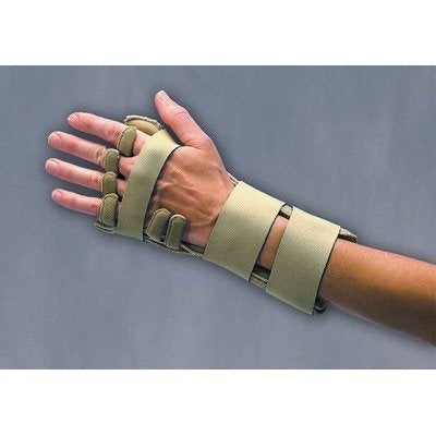 3Point Comforter Splint - Beige