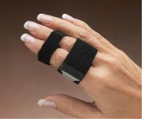 3PP Buddy Finger Loops / Sprains, jammed fingers minor fractures