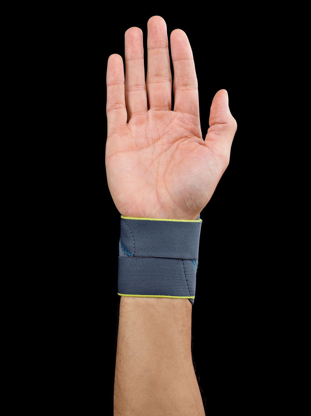 NEW Push Sports Wrist Support