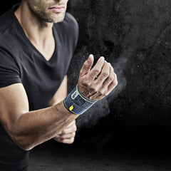 NEW Push Sports Wrist Support / Excellent pressure and support around the wrist