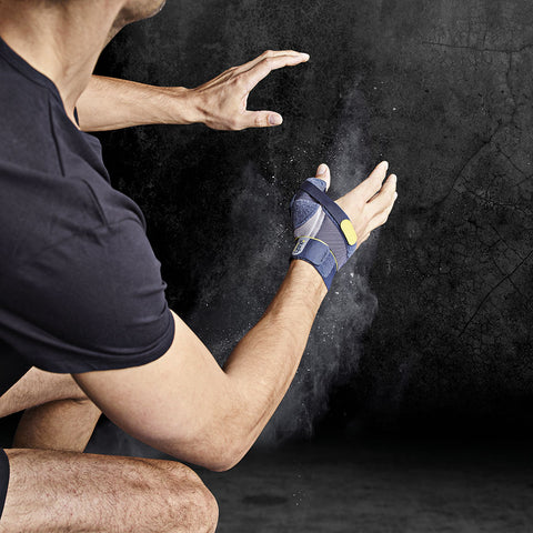 NEW Push Sports Thumb Brace